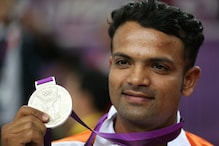 Khel Ratna award for Vijay, Yogeshwar