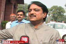 Vilasrao Deshmukh stable but remains in ICU