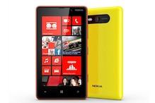 Nokia unveils new Lumia 920, 820 smartphones