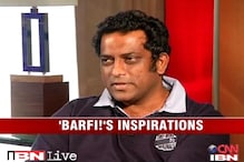 Watch: Anurag Basu defends plagiarism charges against 'Barfi!'