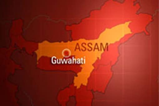 ULFA claims responsibility for Guwahati blast
