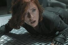 Didn't want to be a sex symbol: Scarlett Johansson