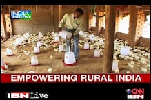 Bharatpur: Pharma firm's initiative to end poverty