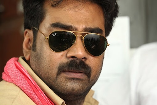 Osho discipline role played by Biju Menon in his next