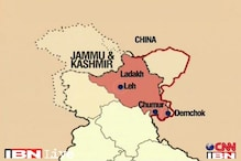 Jawans not allowed to stop Chinese incursions: BJP