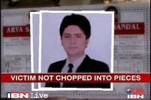 Delhi tattoo artist a victim of honour killing?