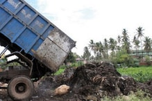 B'lore struggling with its growing pile of garbage