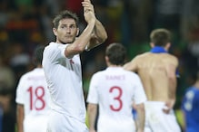 England thrash Moldova in World Cup qualifiers
