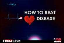Living it Up: How to beat heart diseases