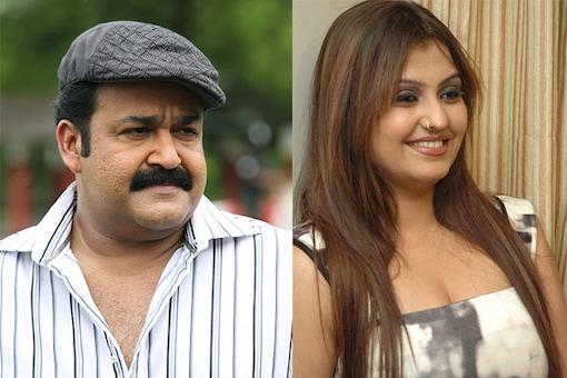 Karmayodha: Mohanlal and Sona's next venture