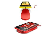 Nokia Lumia 920 to feature wireless charging: Report