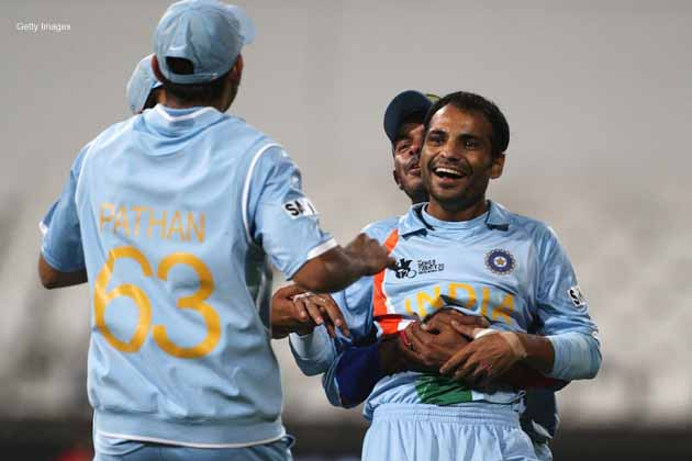 I wanted to bowl the last over: Joginder Sharma