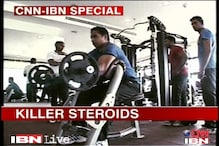 Gym goers beware, killer steroids in supplements