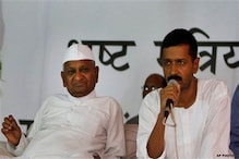 Kejriwal keen on politics, Anna likely to stay away