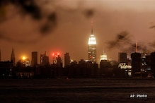 Superstorm Sandy: Economic losses could amount to $ 20 bn