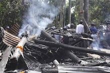 B'desh: 10 Buddhist temples, 50 homes torched; 170 held