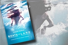 Excerpt: Boats on Land: A Collection of Short Stories