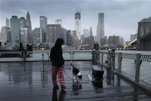 Broadway shuts down for Tuesday as Sandy whirls