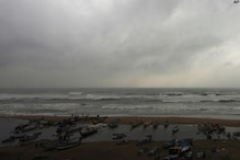 Cyclone fear looms over TN after depression in Bay of Bengal