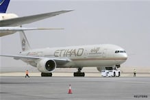 Etihad Airways sees opportunity in India, Asia