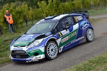 Ford to quit World Rally Championship