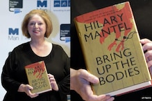 Hilary Mantel favorite to with the Man Booker 2012