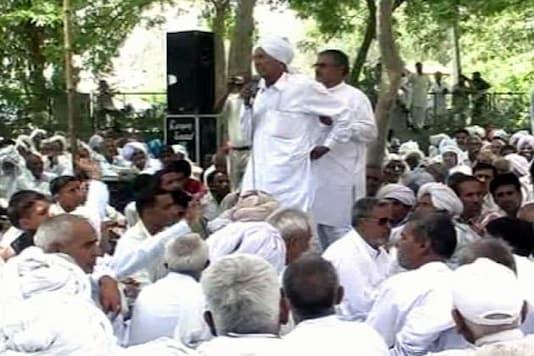 Jat Khap mahapanchayat today, reservation on agenda