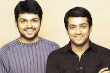 Karthi wished he was born conjoined with Suriya: Anand