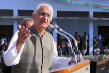 Khurshid row: EOW conducts raids in 16 districts of UP