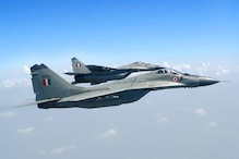 In pics: Top guns of the Indian Air Force