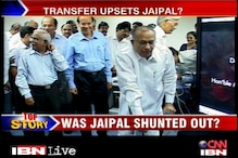 News 360: Jaipal Reddy says PM took him into confidence