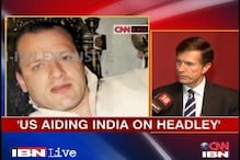 Won't hand over David Headley to India: US on 26/11