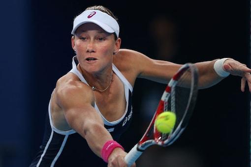 Japan Open: Sam Stosur breezes into the semi-finals