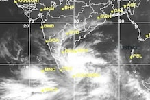 Depression intensifies into cyclone Nilam: IMD