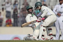 In Pics: West Indies vs Bangladesh, Day 3
