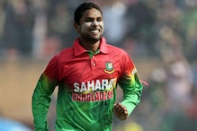 In Pics: Bangladesh vs West Indies, first ODI