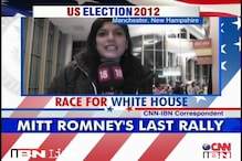 US: Obama, Romney fighting it down till the end