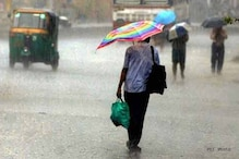 Deep depression over east-central Bay of Bengal
