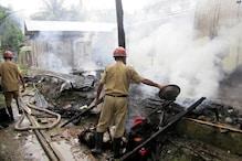Kokrajhar remains tense after top Bodo leader's arrest