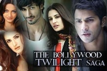 Bollywood's 'Twilight' Saga: The dream cast