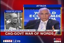 UPA's decision-making process appalling: CAG Vinod Rai