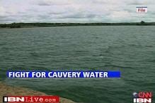 Cauvery row: Jayalalithaa, Shettar to meet today