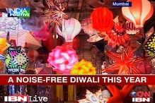 Mumbai set to celebrate a greener Diwali