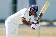 Ranji Group C, Round 1, Day 3: Nadeem spins Jharkhand to 7 points
