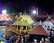 35,000 bags of garbage collected in Sabarimala clean-up