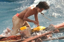 Will 'Life of Pi' be able to make it to the top 10 castaway films?