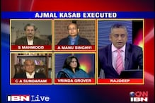 Will Kasab's hanging bring closure to the trauma of 26/11?