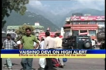 Vaishno Devi on high alert after LeT threat