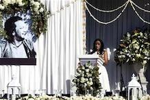 US: Hundreds pay tribute to Pandit Ravi Shankar