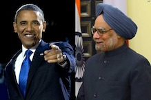 Obama leads Forbes power list, Manmohan is 19th